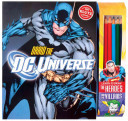 Draw the DC Universe (Klutz)
