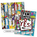 Tom Gates Box Set (#1-8)