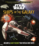 Ships of the Galaxy (Star Wars)