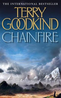 Chainfire (Sword of Truth #9)