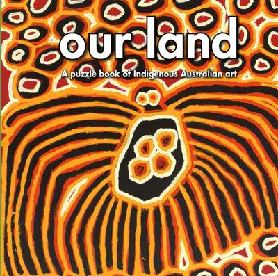 Our Land: Puzzle Book