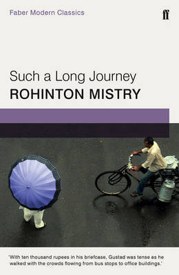 Such a Long Journey
