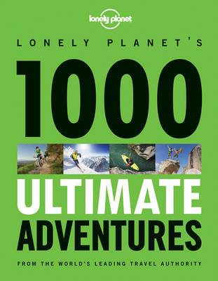 1000 Ultimate Adventures
