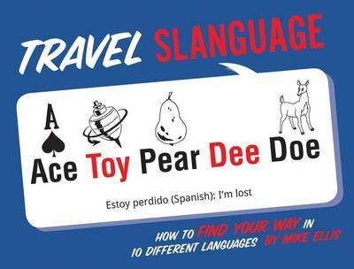 Travel Slanguage
