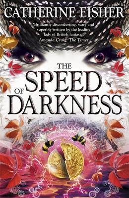The Speed of Darkness (Obsidian Mirror #4)