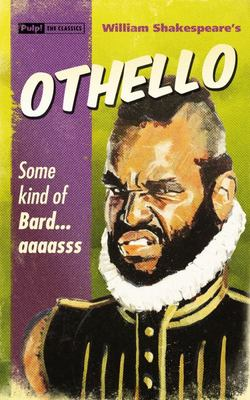 Pulp Classics: Othello