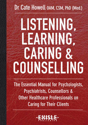 Listening Learning Caring & Counselling