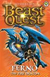 Ferno the Fire Dragon (Beast Quest #1)