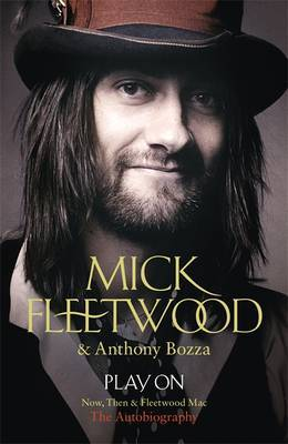 Play On: Now, Then and Fleetwood Mac, The Autobiography