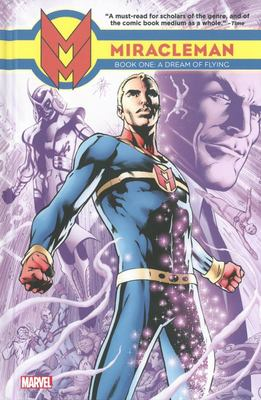 Dream of Flying (Miracleman #1)
