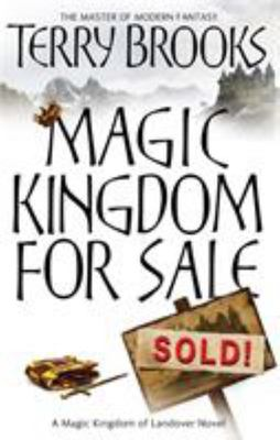 Magic Kingdom for Sale/Sold (Magic Kingdom of Landover #1)