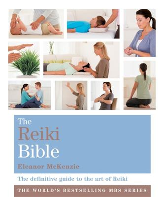 The Reiki Bible