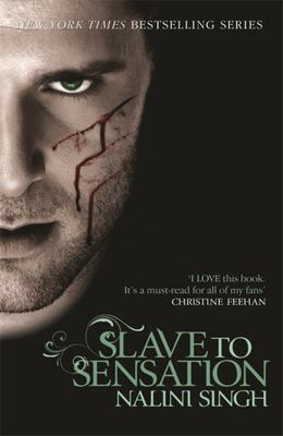 Slave to Sensation (Psy-Changelings #1)