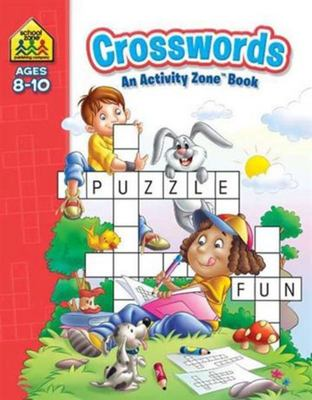 Crosswords (School Zone: Activity Zone)