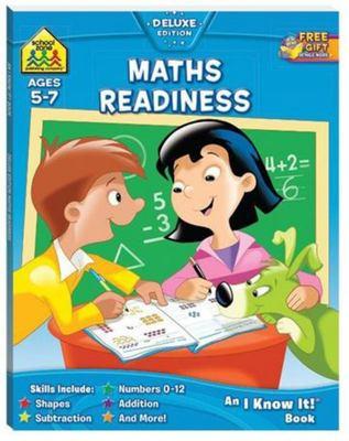 Maths Readiness (School Zone)