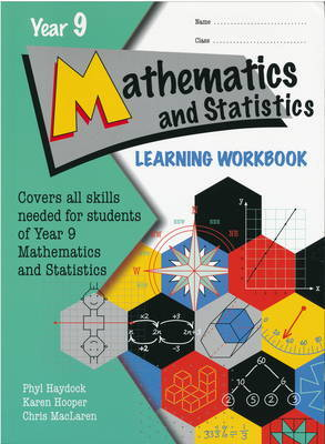 ESA Mathematics and Statistics Year 9 Learning Workbook