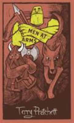 Men At Arms: The City Watch Collection (Discworld #15)