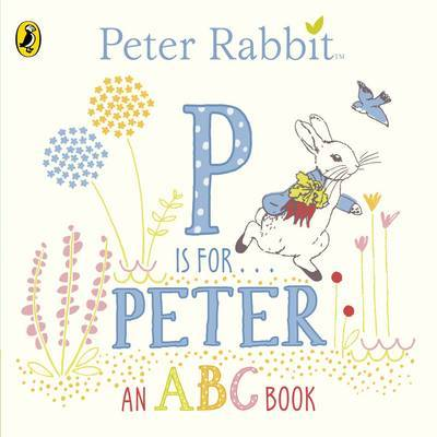 P is for Peter: An ABC Book