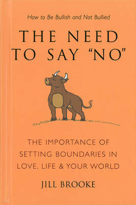 The Need to Say No: How to be Bullish without Being Bulldozed
