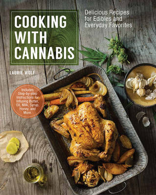 Cooking with Cannabis: Delicious Recipes for Medibles and Everyday Favorites