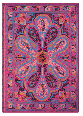 Bukhara Adina Mini Lined