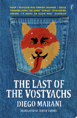 The Last of the Vostyachs