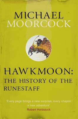 Hawkmoon: History of the Runestaff