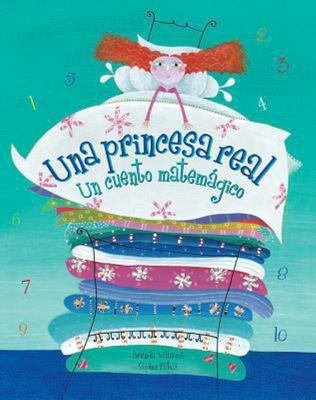Una Princesa Real/Real Princess (Spanish)