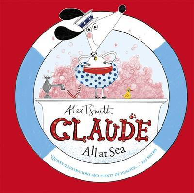 Claude All at Sea