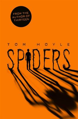 Spiders (Adam Grant #2)