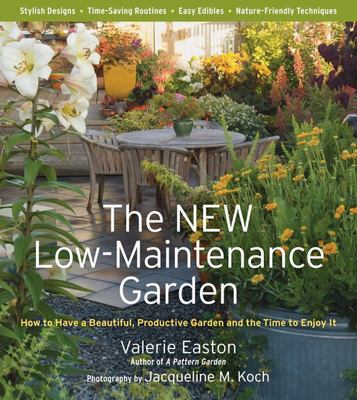 The New Low-Maintenance Garden