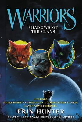 Shadows of the Clans (Warriors Novella Bind-Up)
