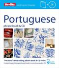 Berlitz Language: Portuguese Phrasebook & CD