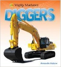 Diggers (Mighty Machines)