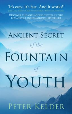 Ancient Secret of the Fountain/Youth 1