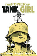 Power of Tank Girl