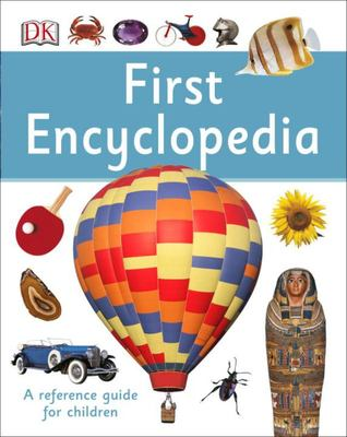 First Encyclopedia