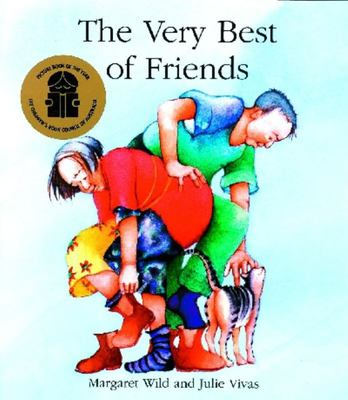 The Very Best of Friends