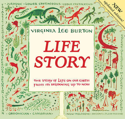 Life Story : The Story of Life on Our Earth