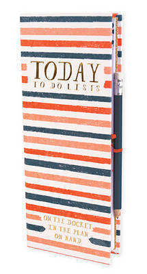 Today: To-do Lists