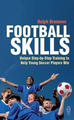 FOOTBALL SKILLS: 1-1 TEACHING FOR YOUNG SOCCER PLA
