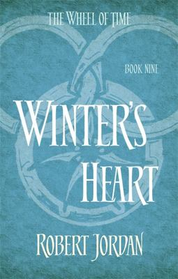 Winter's Heart (Wheel of Time #9)