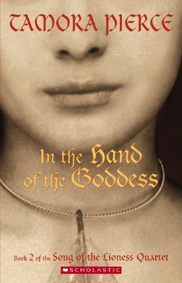In the Hand of the Goddess (Alanna #2)