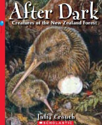 After Dark: Creatures of the New Zealand Forest