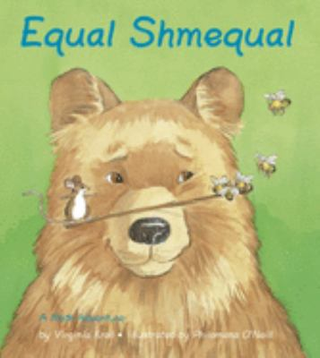 Equal Shmequal (A Math Adventure)