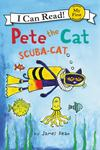 Scuba-Cat (Pete the Cat: I Can Read)