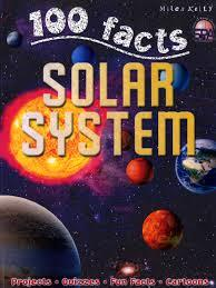 Solar System (100 Facts)