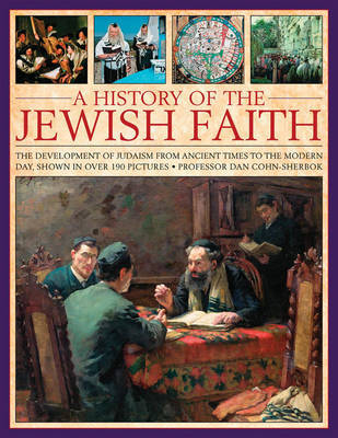 A History of the Jewish Faith