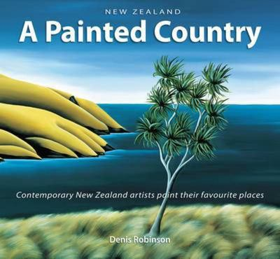 New Zealand: A Painted Country