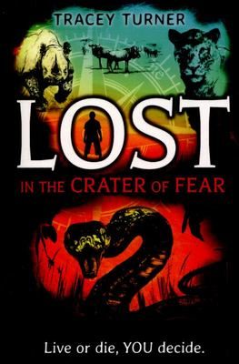 In the Crater of Fear (Lost)
